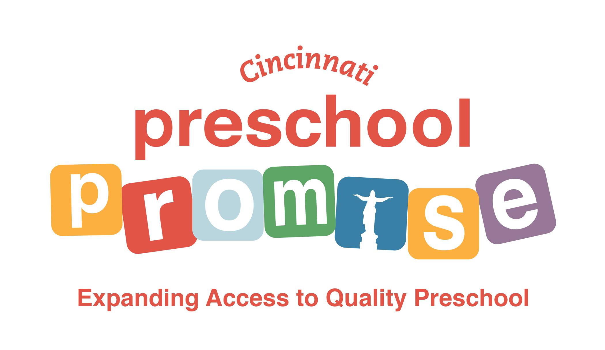 Cincinnati Preschool Promise